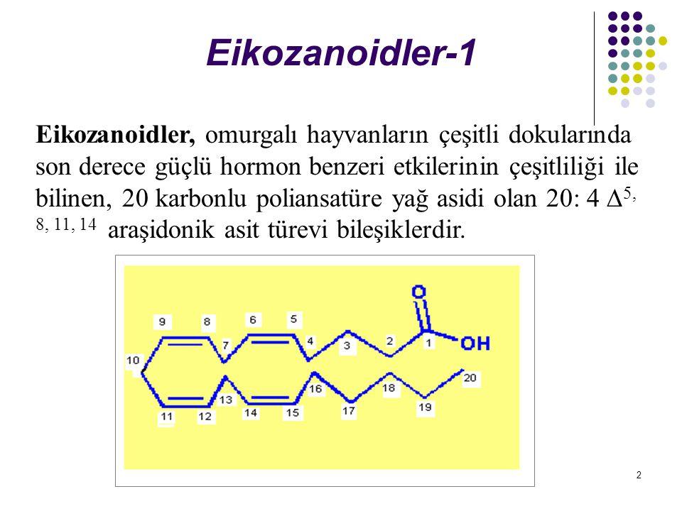 Eikozanoidler-1