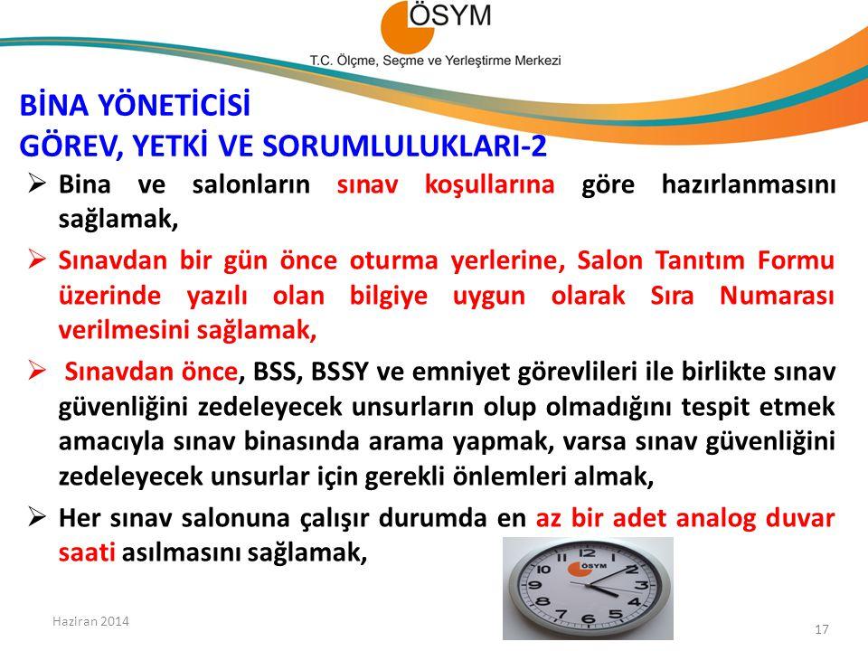 BİNA YÖNETİCİSİ GÖREV, YETKİ VE SORUMLULUKLARI-2
