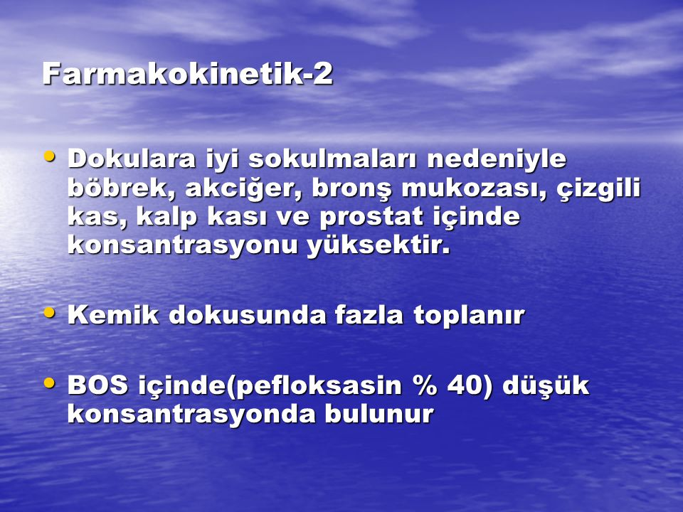 Farmakokinetik-2