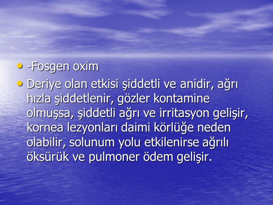 -Fosgen oxim