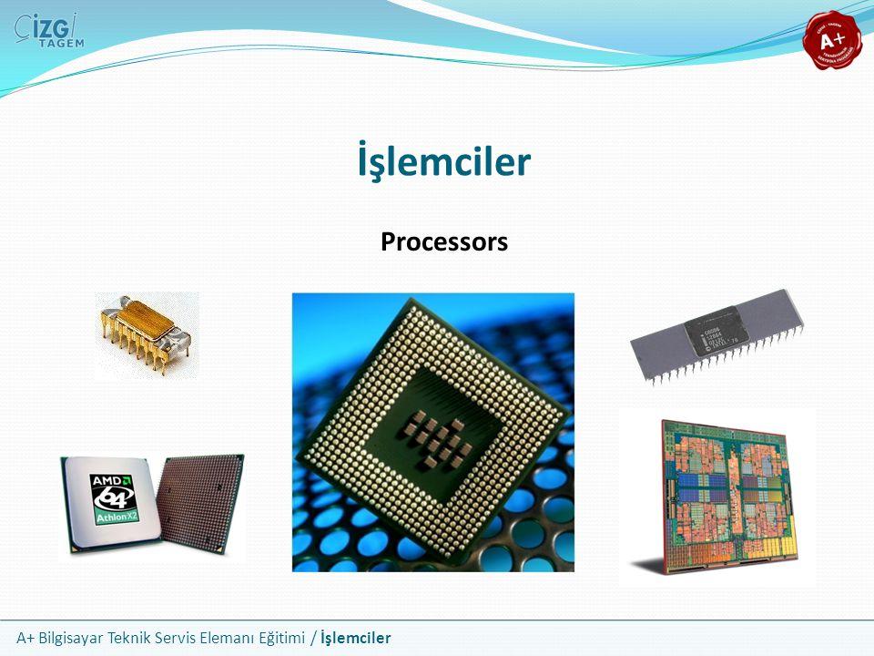 İşlemciler Processors Fon müziği