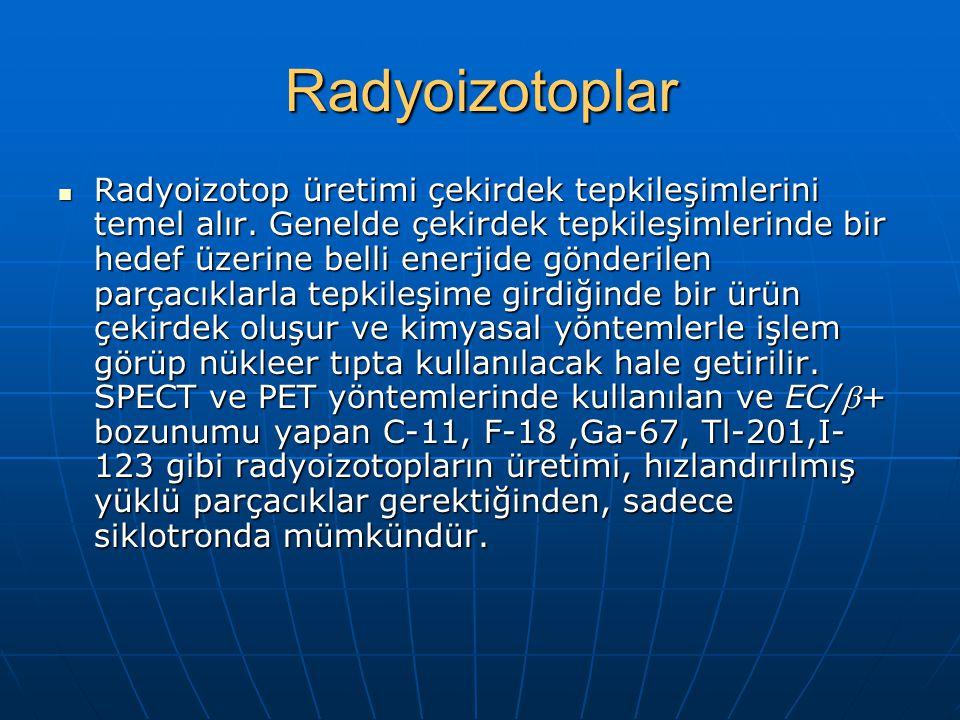 Radyoizotoplar