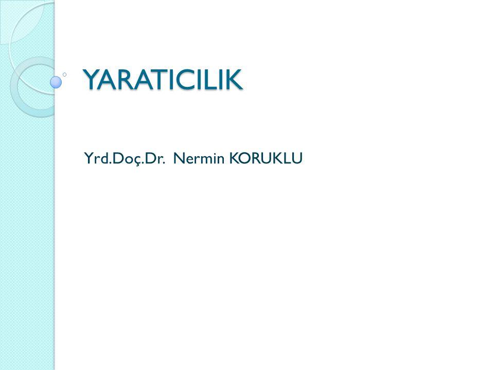 Yrd.Doç.Dr. Nermin KORUKLU