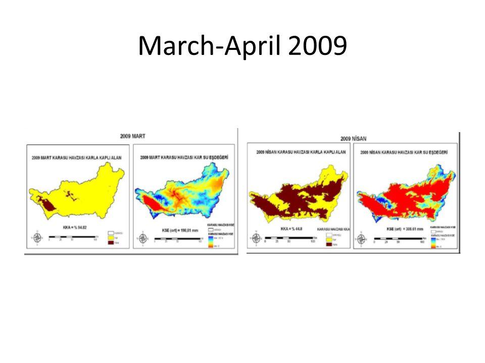 March-April 2009