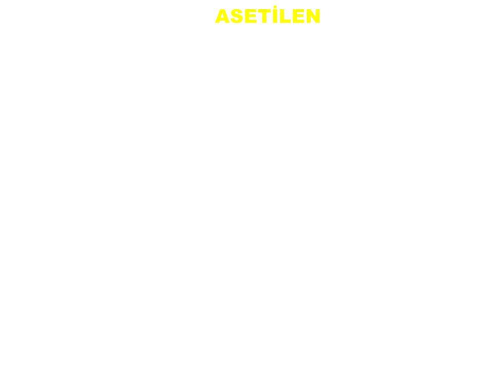ASETİLEN