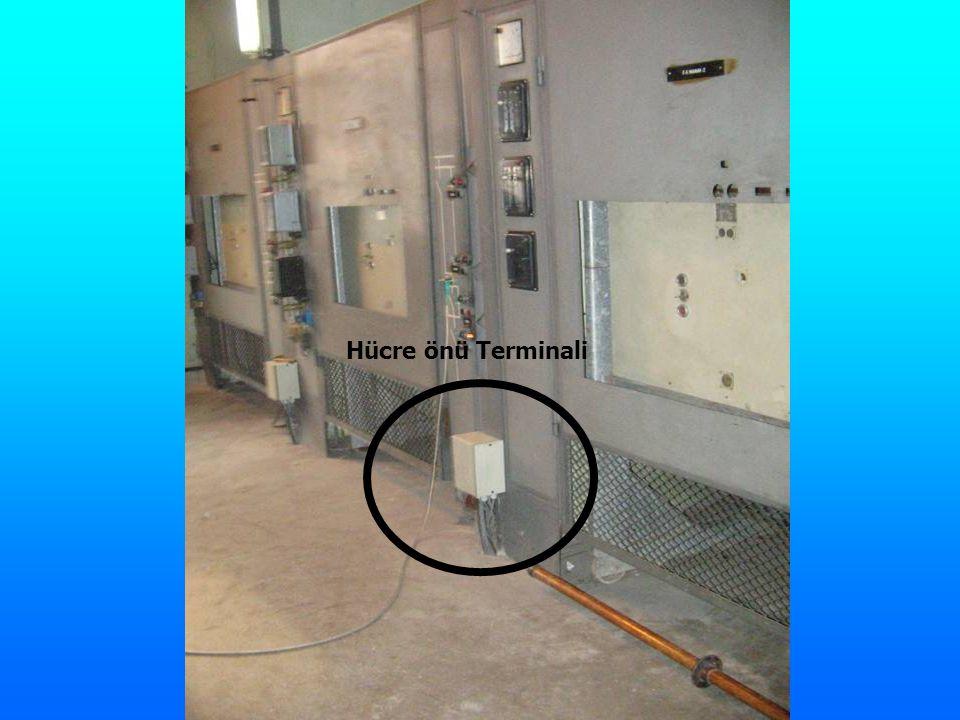 Hücre önü Terminali