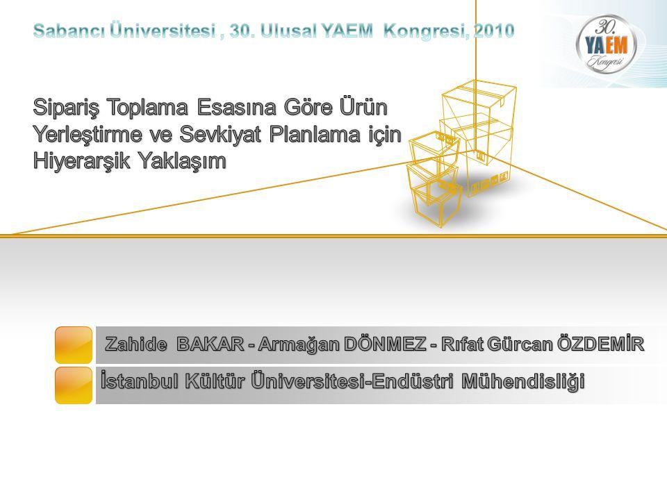 İstanbul Kültür Üniversitesi-Endüstri Mühendisliği
