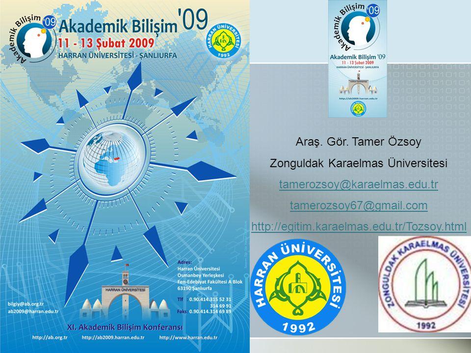 Zonguldak Karaelmas Üniversitesi
