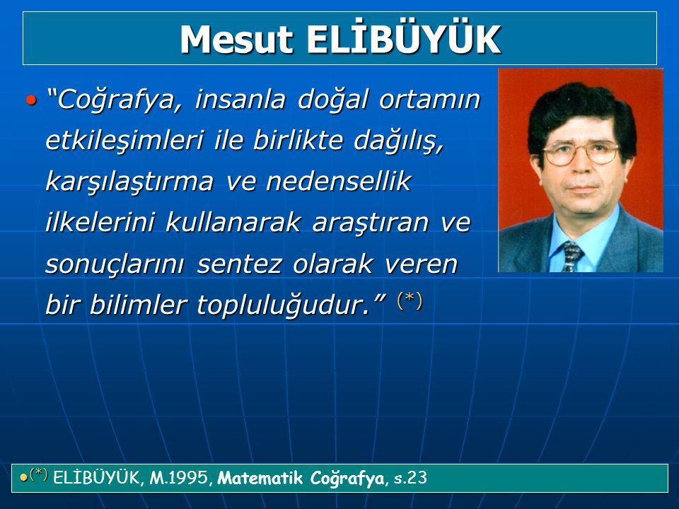 Mesut ELİBÜYÜK
