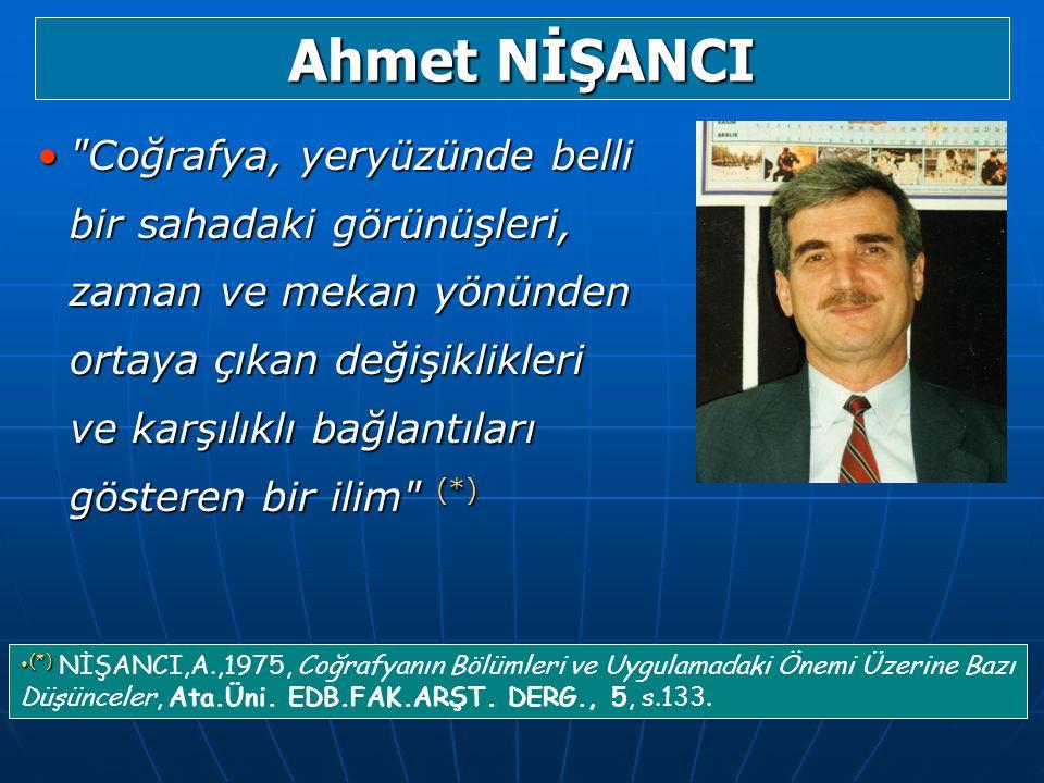 Ahmet NİŞANCI