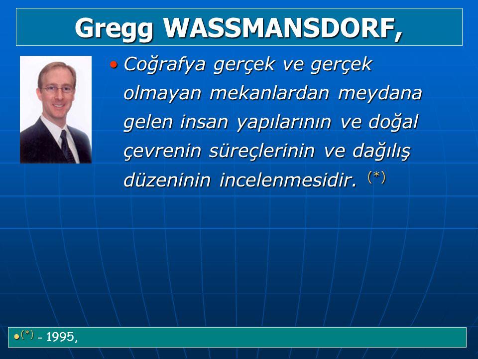 Gregg WASSMANSDORF,
