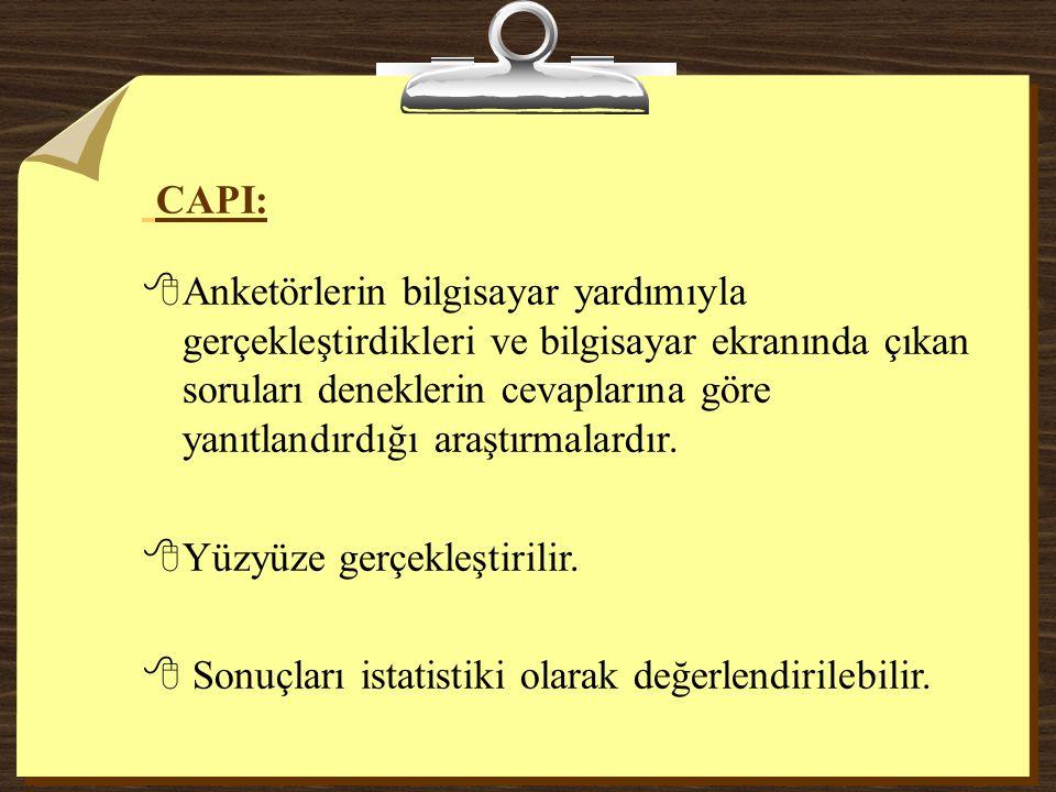 CAPI: