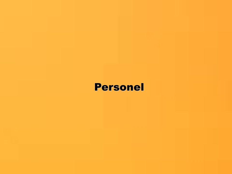 Personel