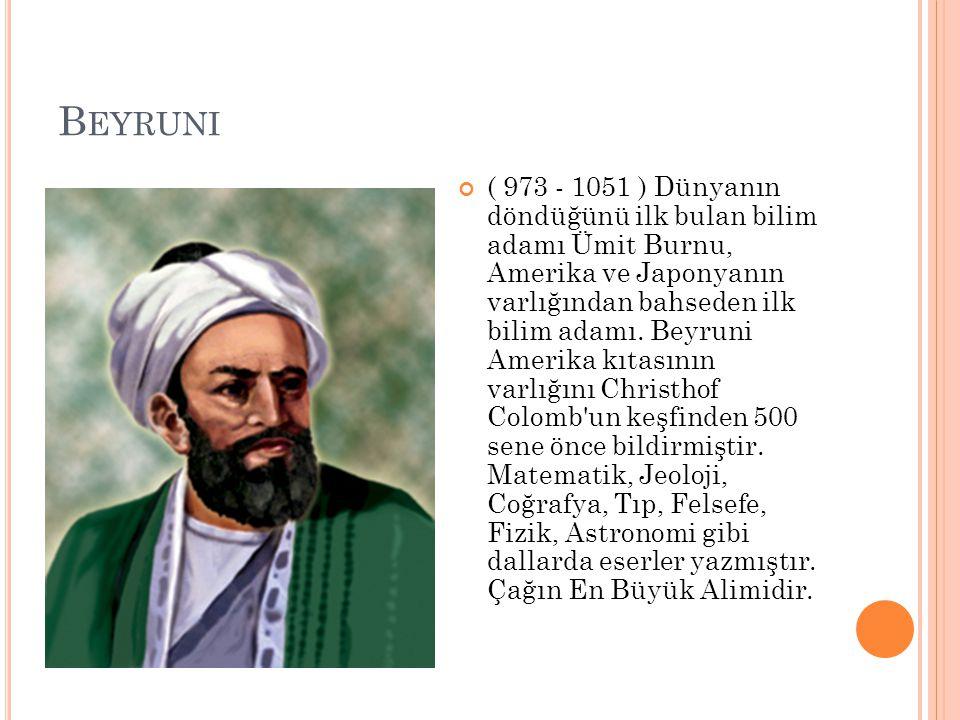 Beyruni