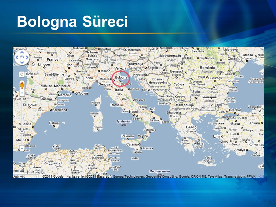 Bologna Süreci