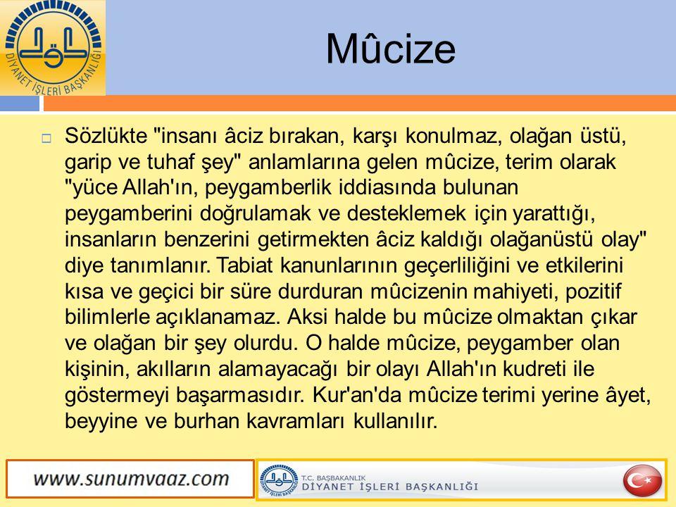 Mûcize