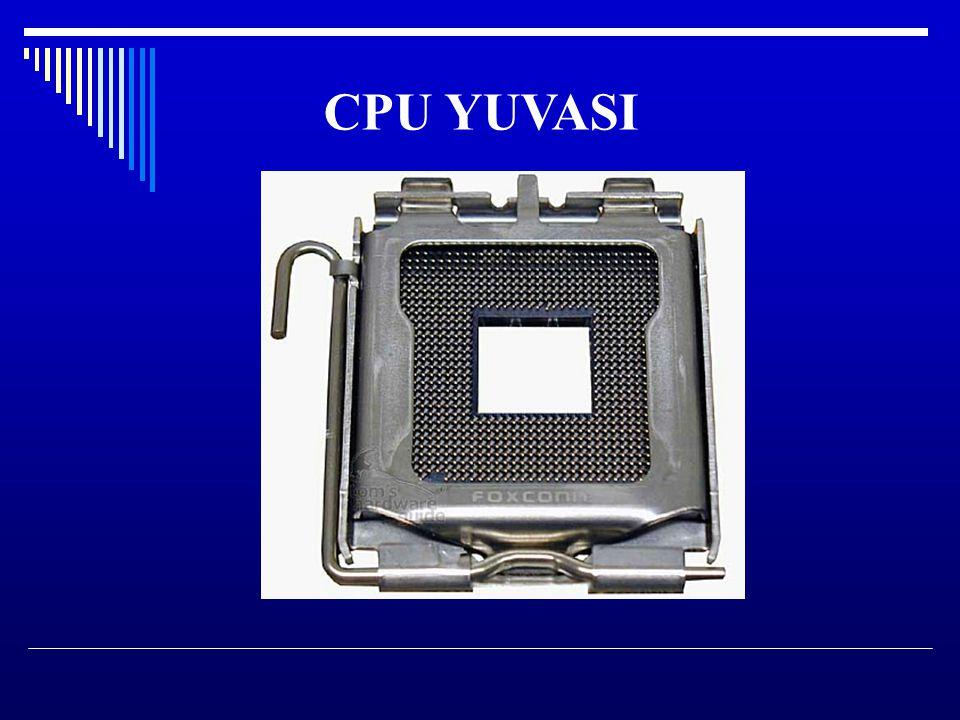 CPU YUVASI