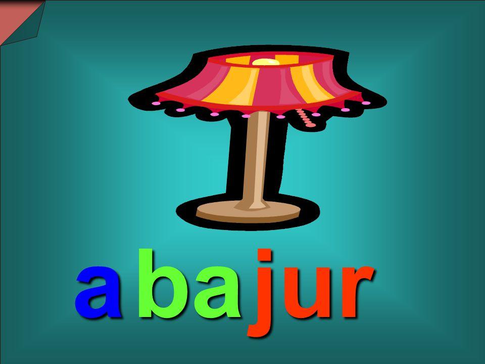 a ba jur