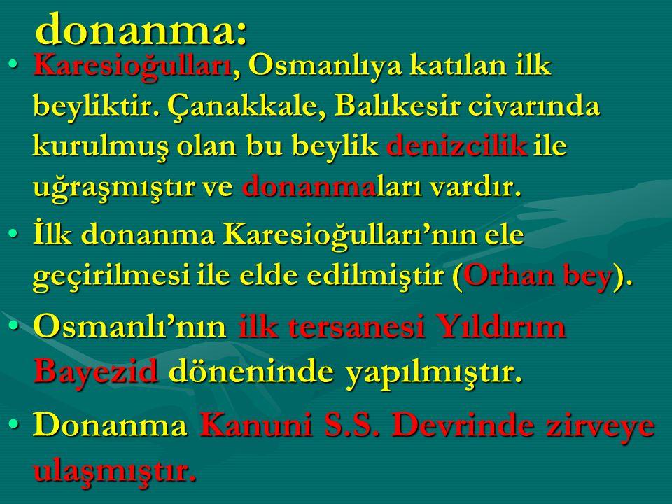 donanma: