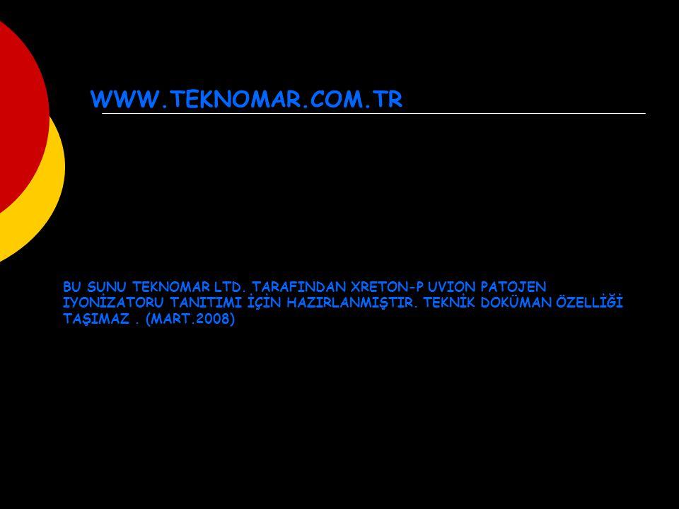 WWW.TEKNOMAR.COM.TR
