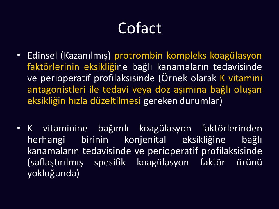Cofact
