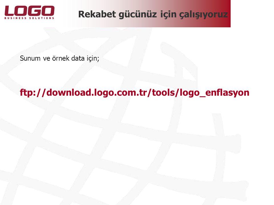 ftp://download.logo.com.tr/tools/logo_enflasyon