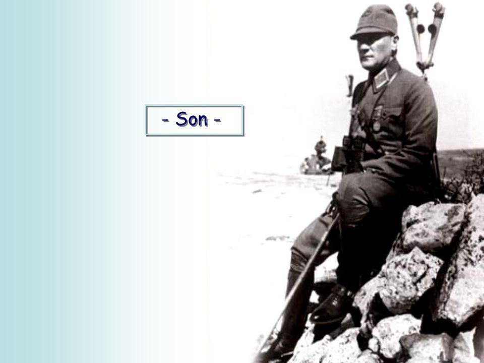 - Son -