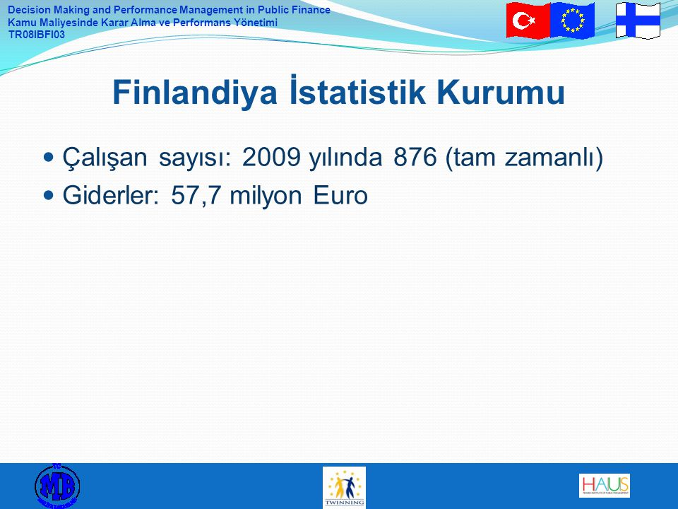 Finlandiya İstatistik Kurumu