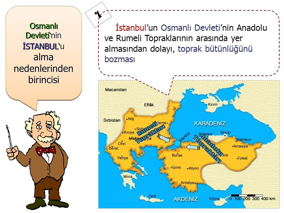 Rumeli Toprakları Anadolu 1