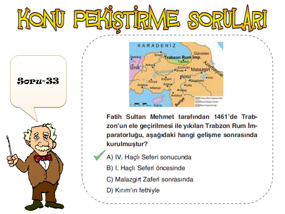 Soru-33