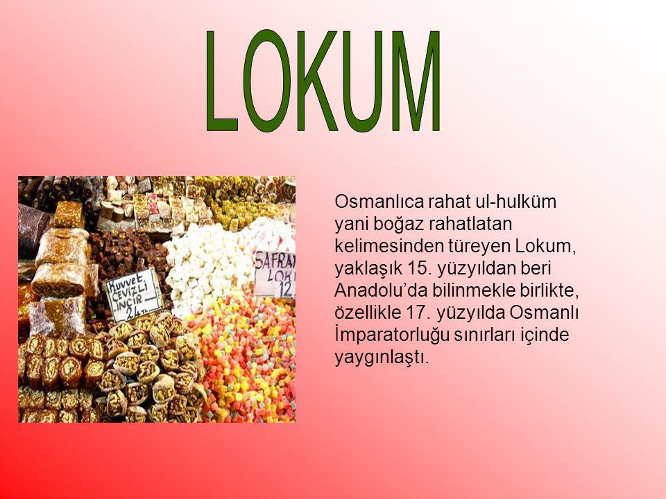 LOKUM