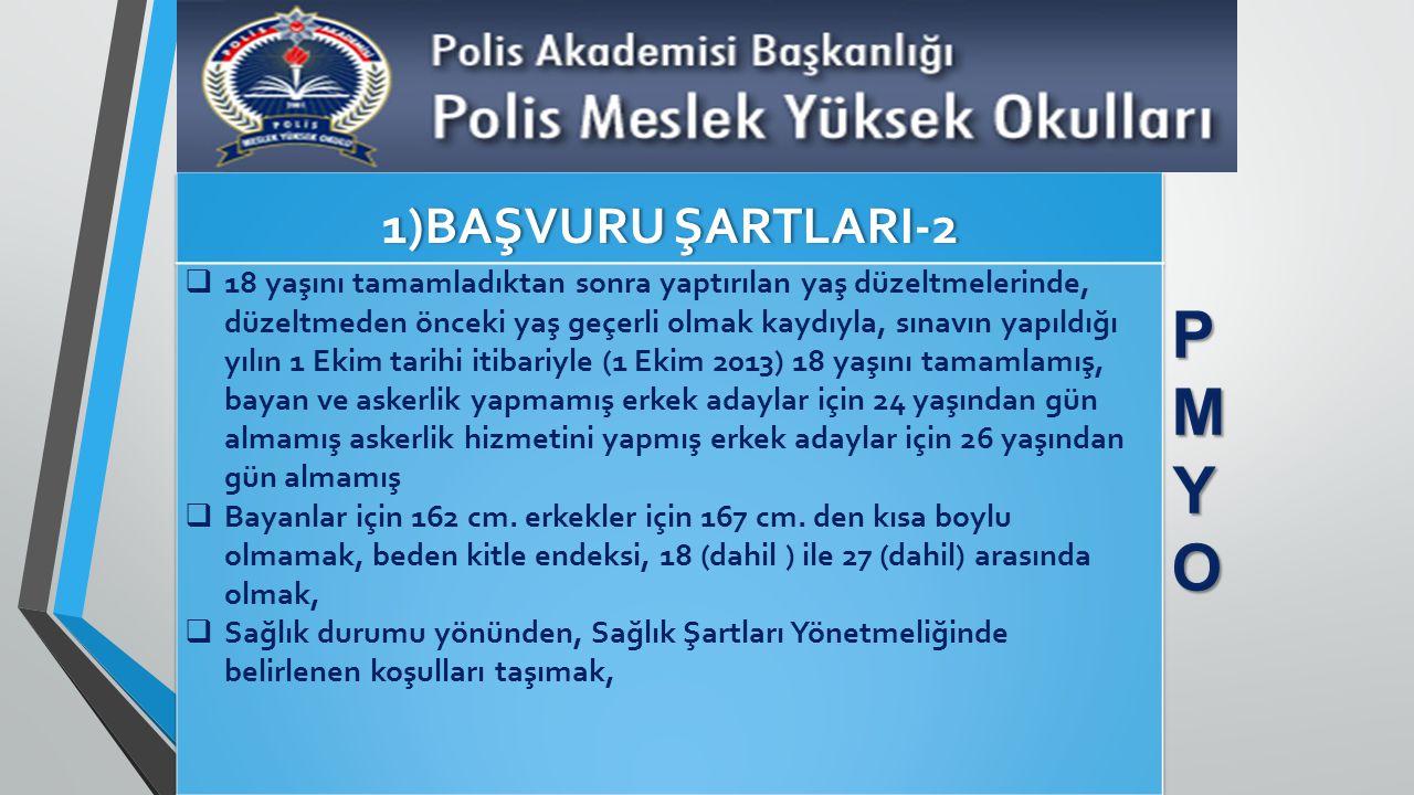 PMYO 1)BAŞVURU ŞARTLARI-2