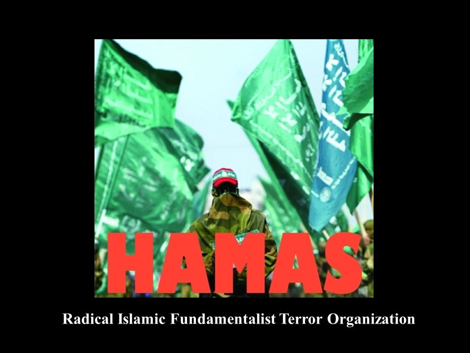 Radical Islamic Fundamentalist Terror Organization