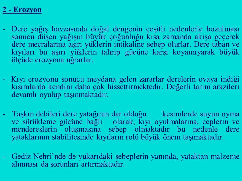 2 - Erozyon