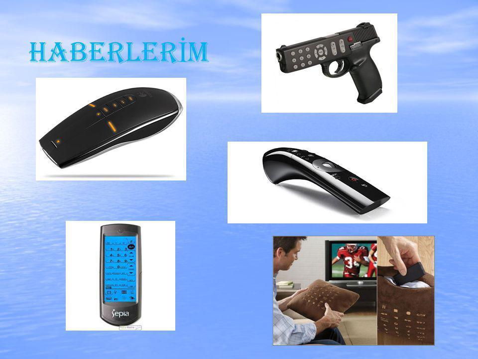 HABERLERİM