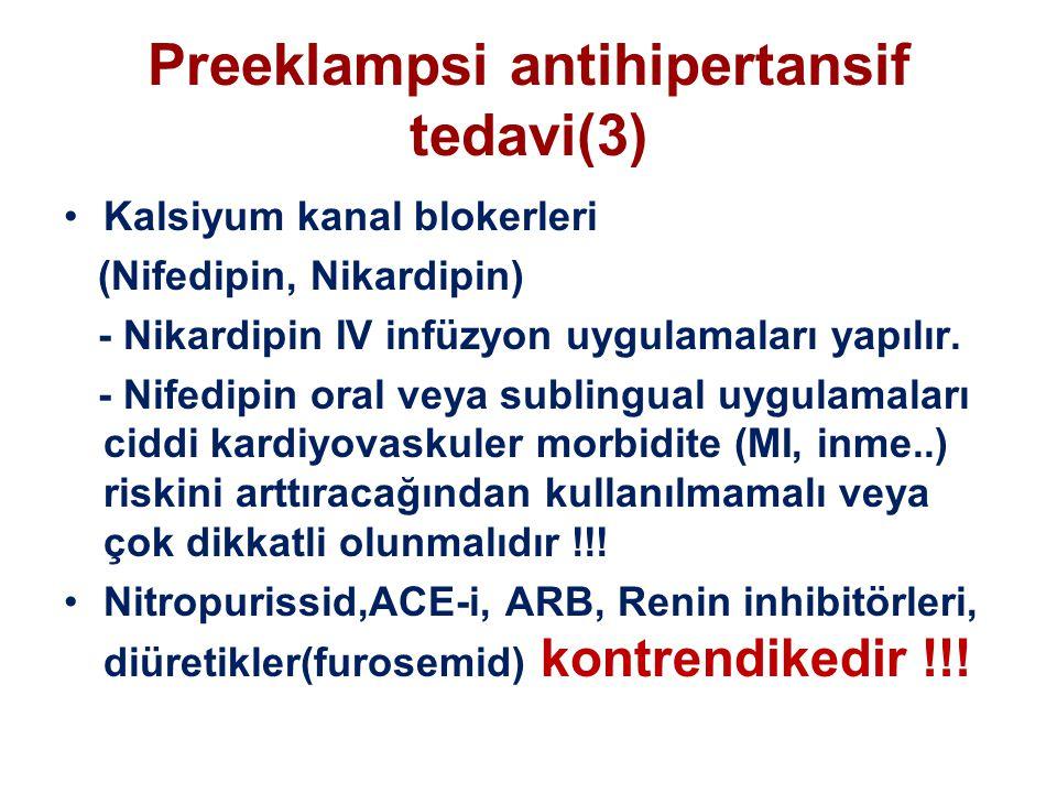 Preeklampsi antihipertansif tedavi(3)