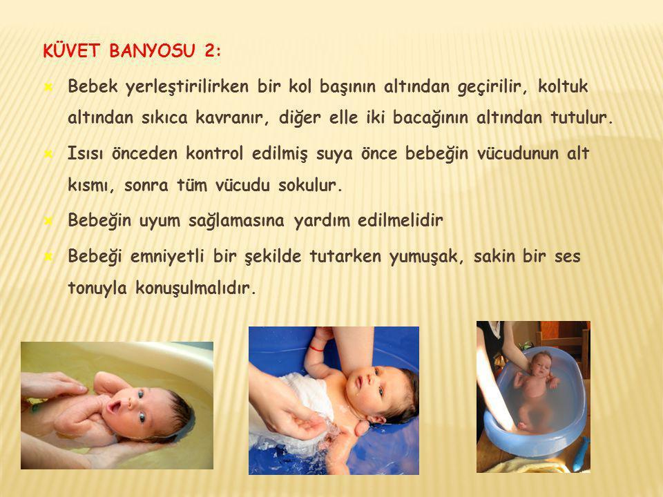 KÜVET BANYOSU 2: