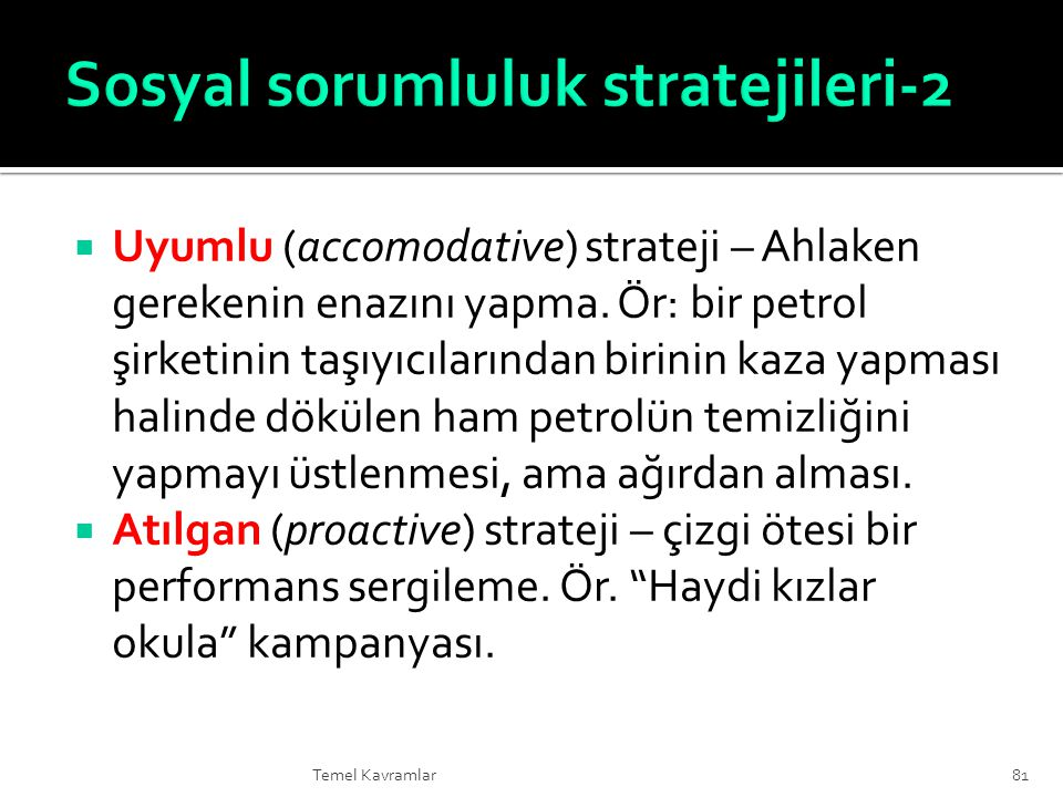 Sosyal sorumluluk stratejileri-2
