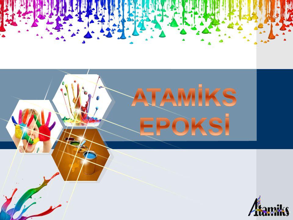 ATAMİKS EPOKSİ