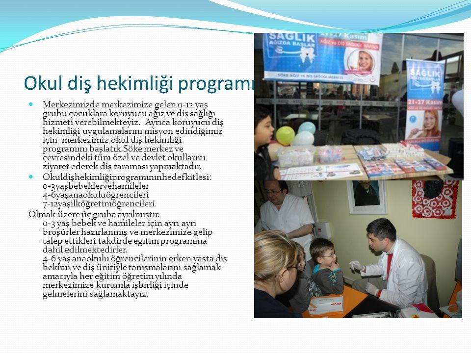 Okul diş hekimliği programı