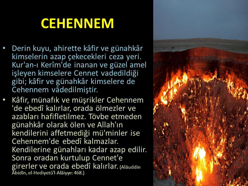 CEHENNEM