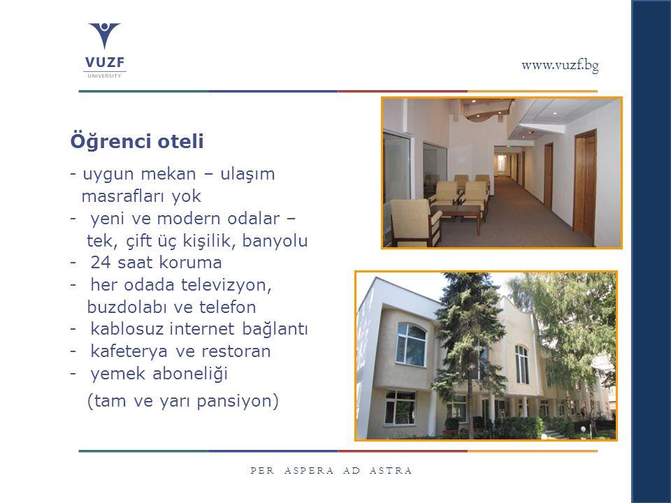 Öğrenci oteli www.vuzf.bg - uygun mekan – ulaşım masrafları yok