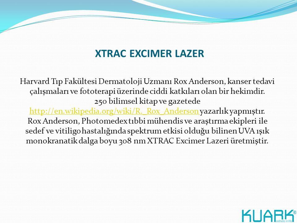 XTRAC EXCIMER LAZER