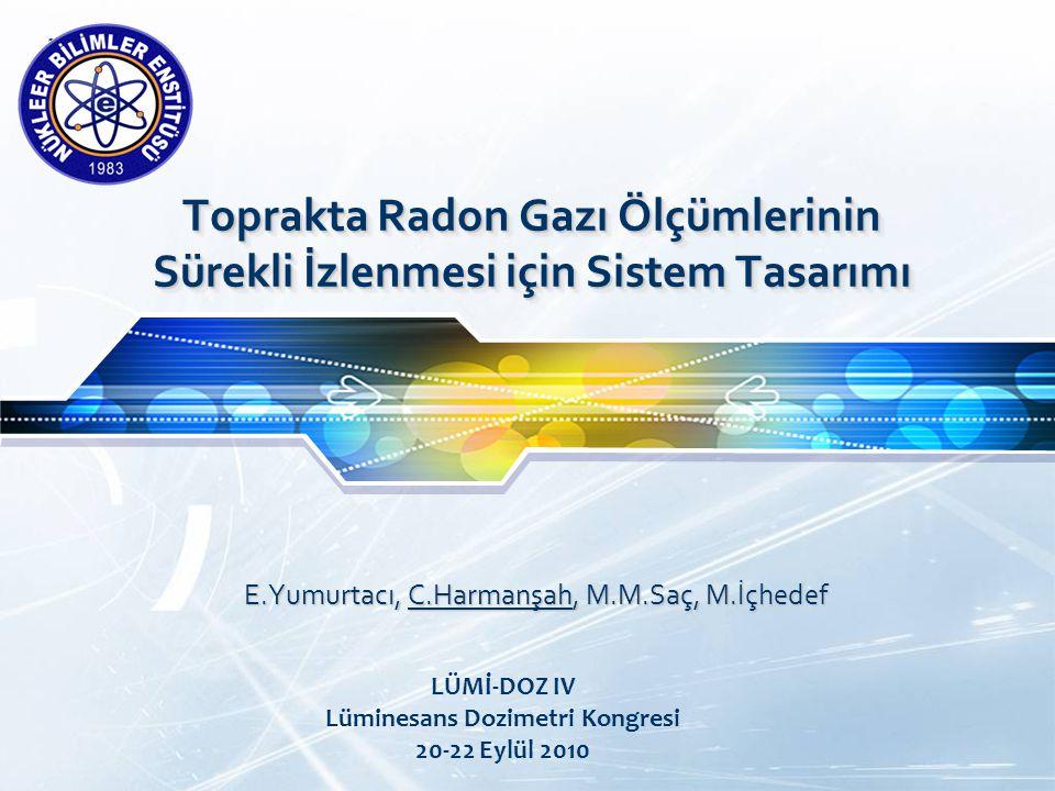 E.Yumurtacı, C.Harmanşah, M.M.Saç, M.İçhedef