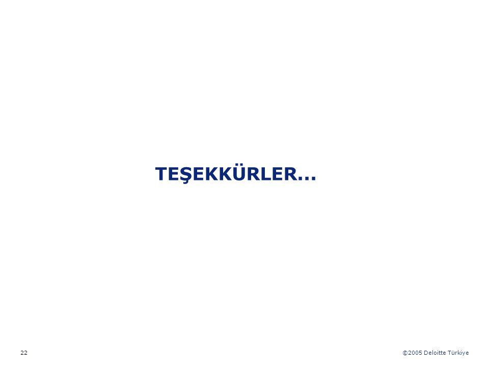 TEŞEKKÜRLER... f