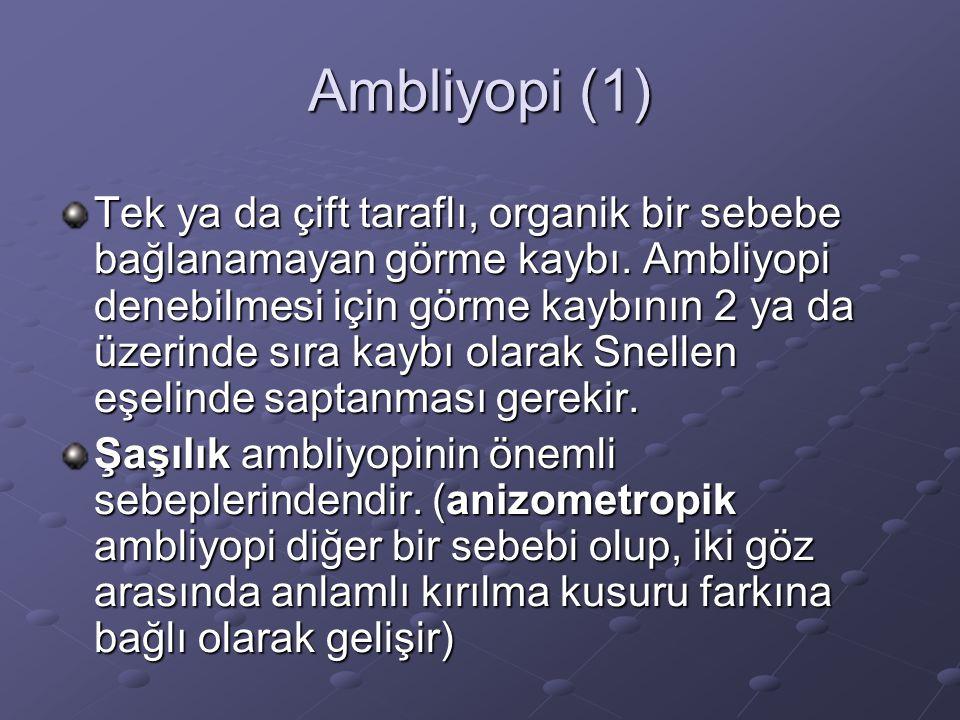 Ambliyopi (1)