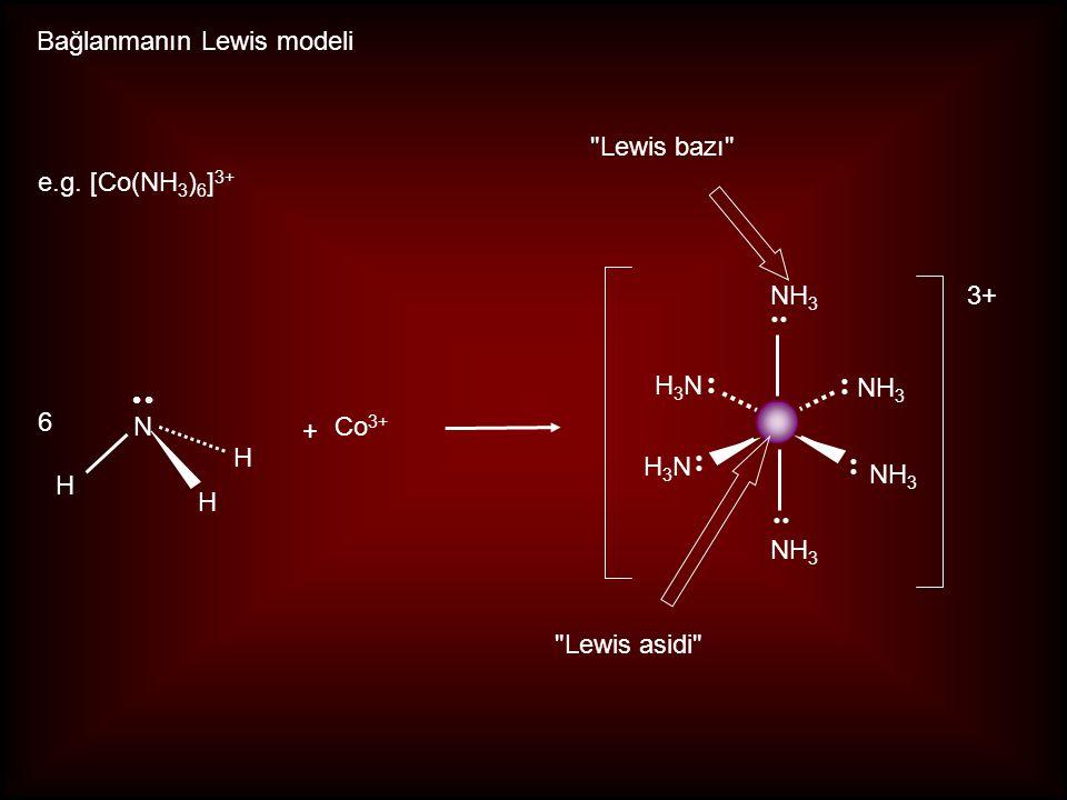 Bağlanmanın Lewis modeli
