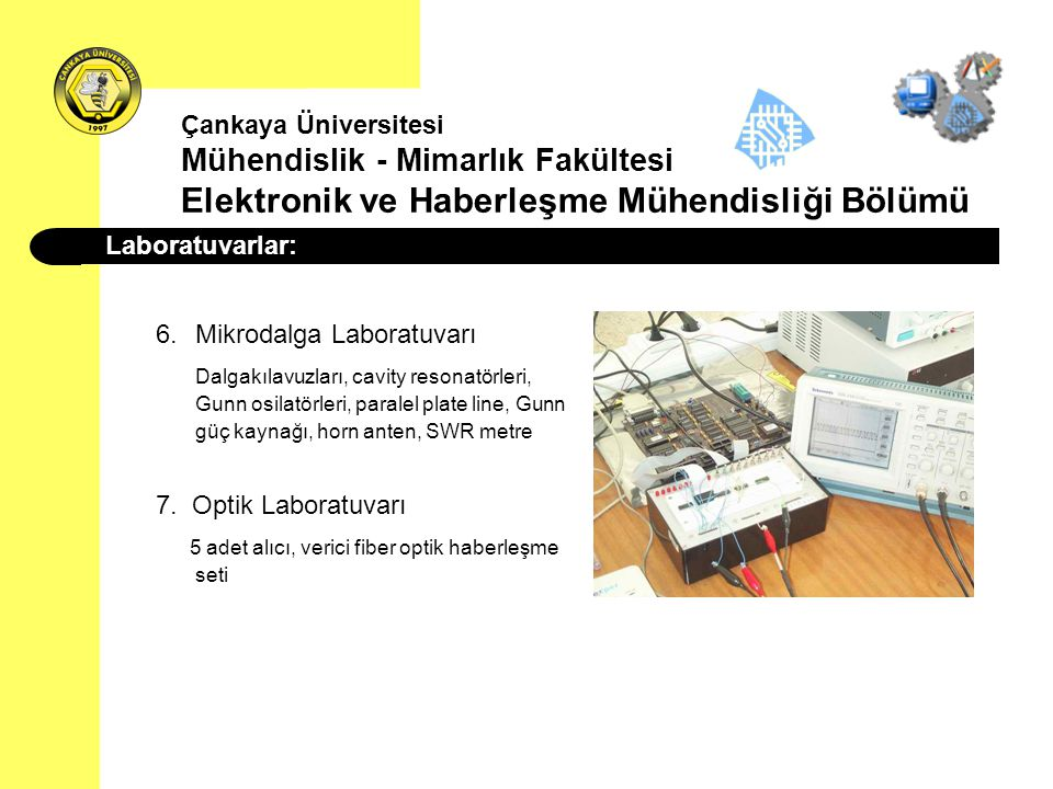 Mikrodalga Laboratuvarı