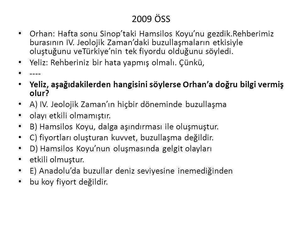 2009 ÖSS