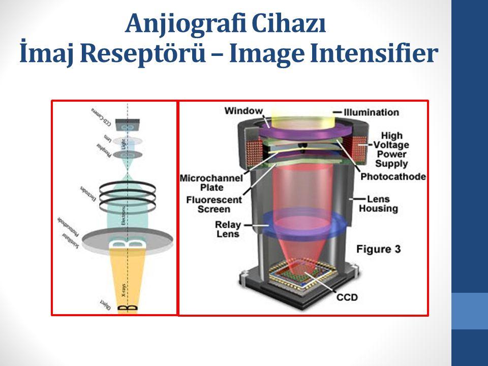 İmaj Reseptörü – Image Intensifier